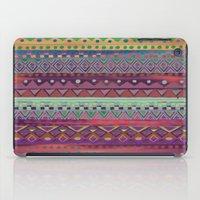 ethnic iPad Cases featuring Ethnic Bracelet by Nika