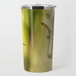 Buddha (3) Travel Mug