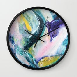 The Sweetest Surprise Wall Clock