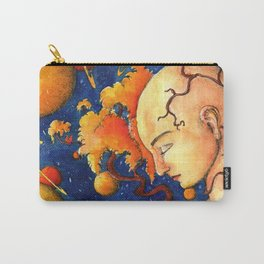 Calm Carry-All Pouch