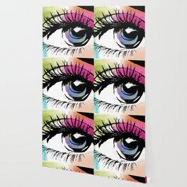 Eyeful Wallpaper