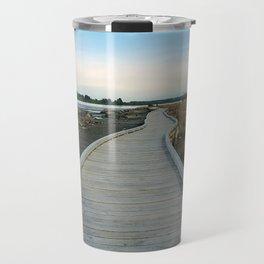 Southshore Spit Reserve  Travel Mug