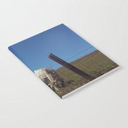 Blue Sky Pastures Notebook