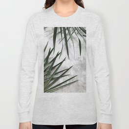 Natural Background 51 Long Sleeve T-shirt