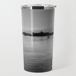 Bodrum Sunset Travel Mug