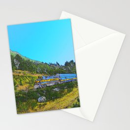 Chugach Explorer Stationery Cards