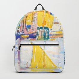 The Giudecca, Venice - Digital Remastered Edition Backpack