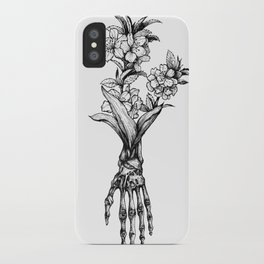 In Bloom #01 iPhone Case