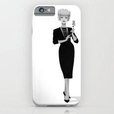 Gigi 02 iPhone 6s Slim Case