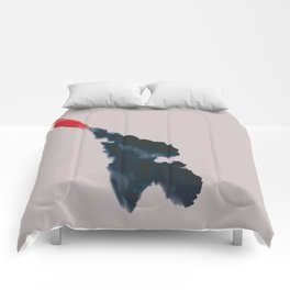 Lethal Injection Comforters