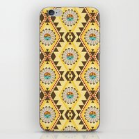 southwest iPhone & iPod Skins featuring Southwest  by Mia Valdez