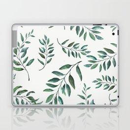 Leaves 3 Laptop & iPad Skin