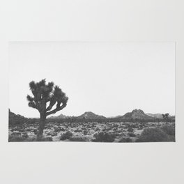 JOSHUA TREE / California Desert Rug