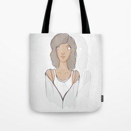 Being Human - Annie Tote Bag