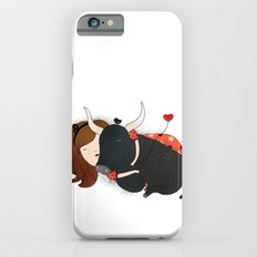 Embrace the Bull iPhone 6s Slim Case