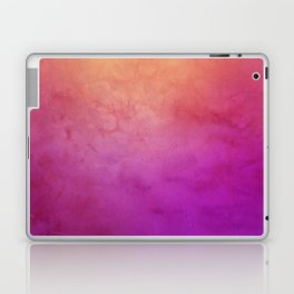 Watercolor BG Laptop & iPad Skin