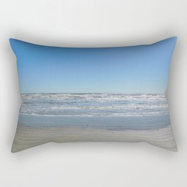 Galveston island Texas Rectangular Pillow