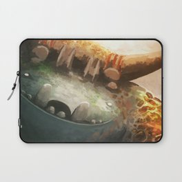Forest Keeper Laptop Sleeve