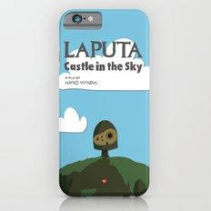 Laputa Castle in the Sky Slim Case iPhone 6s