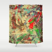mexico Shower Curtains featuring Mexico City by James Peart