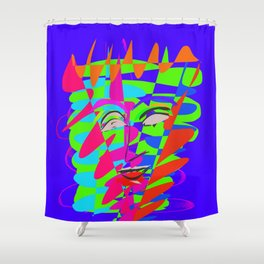Venise Shower Curtain