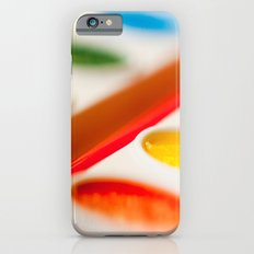 Watercolors iPhone 6s Slim Case