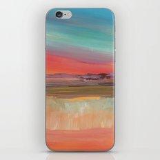 Improvisation 39 iPhone & iPod Skin