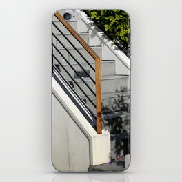 St-Air Conditioning iPhone Skin