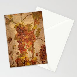 The most noble and challenging of fruits Stationery Cards