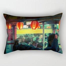Salaryman Izakaya Rectangular Pillow