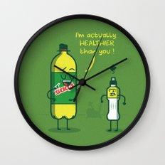 M'Soda Wall Clock
