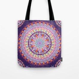 Galactic Alignment Tote Bag
