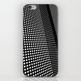 Dotted iPhone Skin