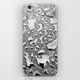 Mercury iPhone Skin