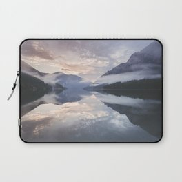 Mornings like this - Landscape and Nature Photography Laptop Sleeve