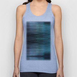 Night Light 138 - Ocean Unisex Tank Top