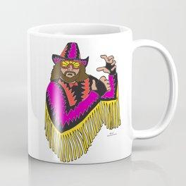 Snap Into a Slim Jim! Coffee Mug