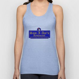 Sam-I-Am's Unisex Tank Top