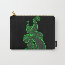 DEEP CREATURE Carry-All Pouch