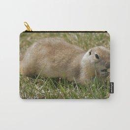 Grabbin' A Bite Carry-All Pouch
