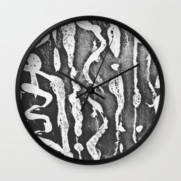 Labor Day 2018 6 Wall Clock