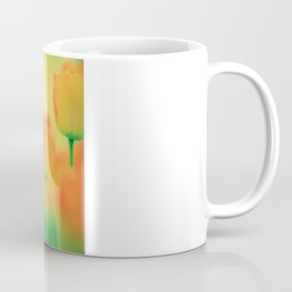 To Gather Orange Blossom Coffee Mug