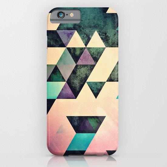 Xtyrrk iPhone & iPod Case
