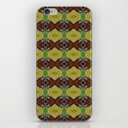 Manhattan 2 iPhone Skin