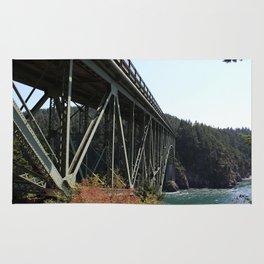 Bridge To Love Rug