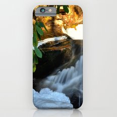 Winter's Rush iPhone 6s Slim Case