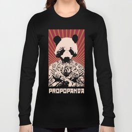 PROPOPANDA Long Sleeve T-shirt