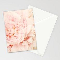 Peony No.2 Stationery Cards