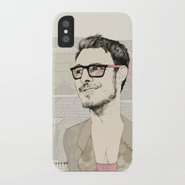 I´m hipster  iPhone Case