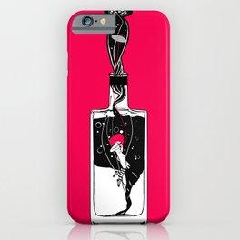 Bottled Up iPhone Case